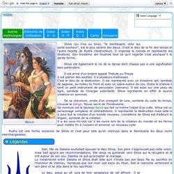 Mythologie hindoue : Shiva