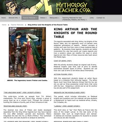 MythologyTeacher.com