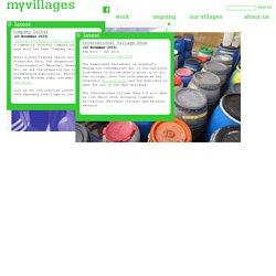 MyVillages.org