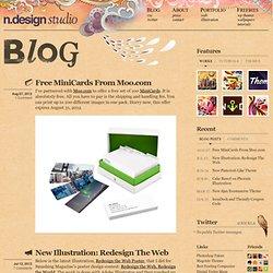 N.Design Blog