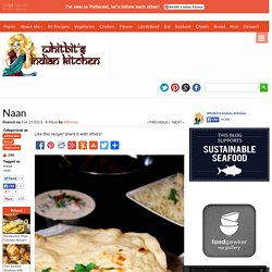 Naan - Whitbits Indian Kitchen - Whitbits Indian Kitchen