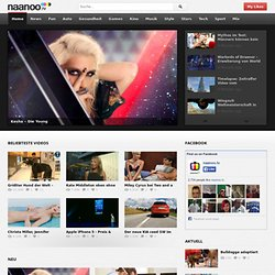 naanoo.tv - Videos & Clips