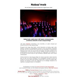 Nabaz'mob - index