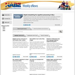 NABE Weekly eNews Archive