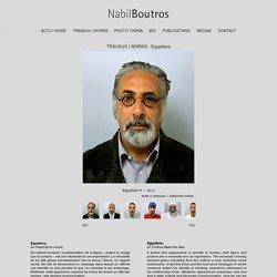 Nabil Boutros - Egyptians