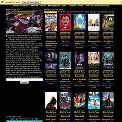 Nabolister - Watch Movies for Free