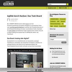 Nachrichten, Tipps & Anleitungen für Agile, Entwicklung, Atlassian-Software (JIRA, Confluence, Bitbucket, ...) und Google Cloud