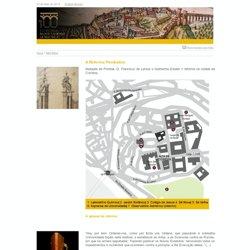 Museu Nacional Machado de Castro - A Reforma Pombalina