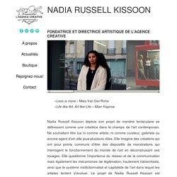 Nadia Russell Kissoon
