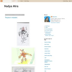 Nadya Mira