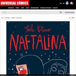 Universal Cómics