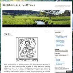 Bouddhisme des Trois Rivières