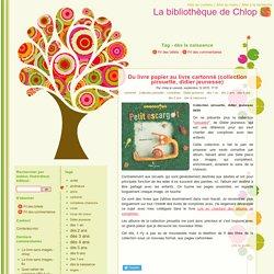 Tag - dès la naissance - La bibliothèque de Chlop