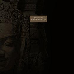 Angkor. Naissance d'un mythe - Louis Delaporte et le Cambodge