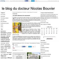 Les nabis. Naissance d'un mouvement - le blog du docteur Nicolas Bouvier