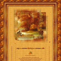 Najpiękniejsze wiersze o jesieni