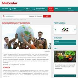 Educentar - edukacija - tečajevi, seminari i ostali edukativni programi Studiranje u inozemstvu: Najpovoljnije destinacije
