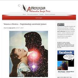 Venera u Strelcu - Najslobodniji zatočenik ljubavi