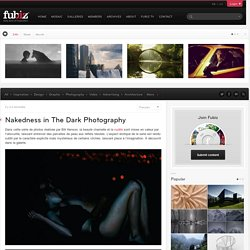 Nakedness in The Dark Photography