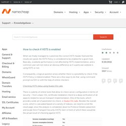 Namecheap.com Knowledgebase