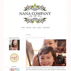 nanaCompany