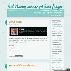 Net Nanny svarar på dina frågor