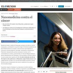 Nanomedicina contra el cáncer