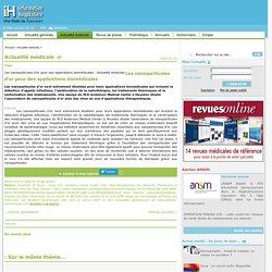 INFORMATION HOSPITALIERE 02/01/06 Cancer - les nanoparticules d'or pour des applications biomédicales