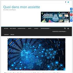 Nanotechnologies, nanomédecine et nanoparticules : danger sanitaire émergeant ou importants progrès technologiques ? - Quoi dans mon assiette
