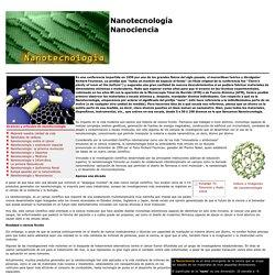 Nanotecnologia y Nanociencia (Nanotechnology)