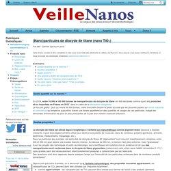 NanoTiO2
