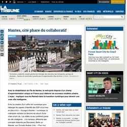 Nantes, cité phare du collaboratif