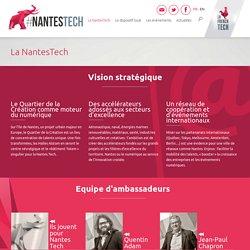 Annexe 3 : La NantesTech - nantestechnantestech
