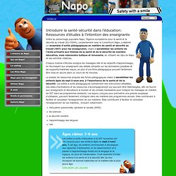 Napo pour les Enseignants — Safety and Health at Work - EU-OSHA