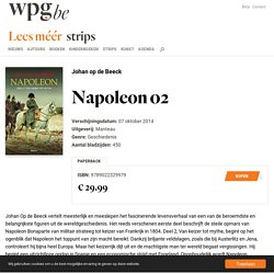 Napoleon. Deel 2: van keizer tot mythe.