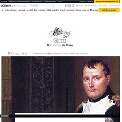 Napoléon, le superman français