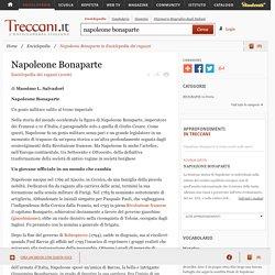 """Napoleone Bonaparte in """"Enciclopedia dei ragazzi"""""""