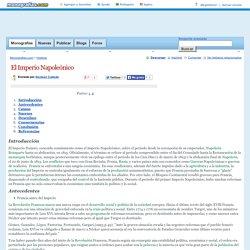 Monografia-imperio-napoleonico