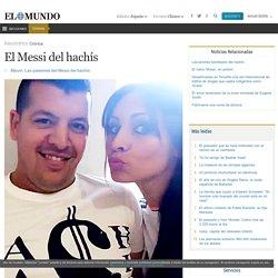Narcotráfico: El Messi del hachís