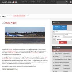 Narita Airport (NRT)