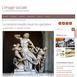 La narration visuelle, travail du spectateur – L'image sociale