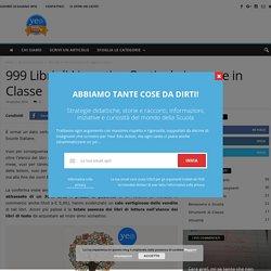 999 ebook di NARRATIVA da leggere in classe