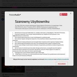 Nasłuchiwanie. Gościnność - Trójka - polskieradio.pl
