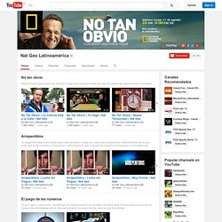 Nat Geo Latinoamérica