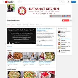 Natashas Kitchen