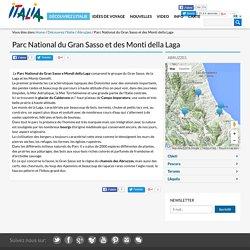 Parc National du Gran Sasso et des Monti della Laga-Abruzzes-Découvrez l'Italie