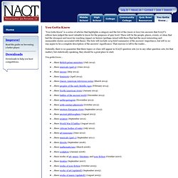 National Academic Quiz Tournaments, LLC