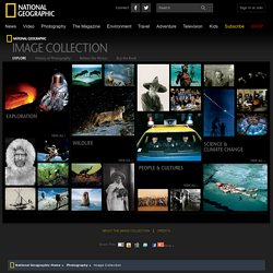 National Geographic Image Collection Book: Preview the New Photo Book
