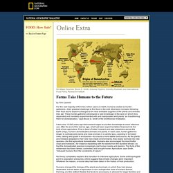 Online Extra @ National Geographic Magazine