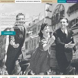 Musée national de l'histoire de l'immigration
